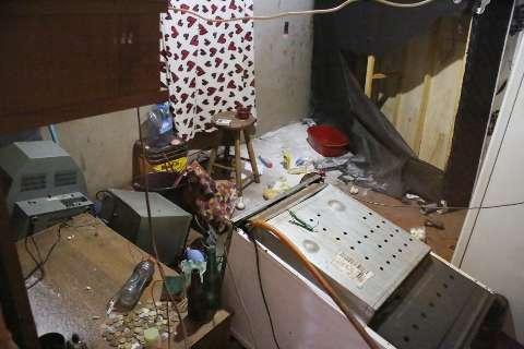 Casa que virou cativeiro após sequestro no Itanhangá fica na região da Guaicurus