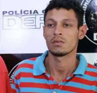 Preso, sequestrador diz que caçou vítima até cruzar com mãe e filha em Audi