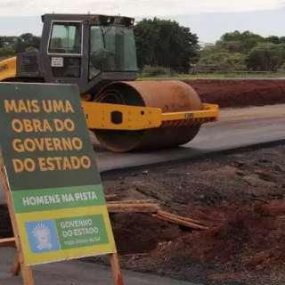 Governo destina R$ 16,8 milhões para rodovias estaduais e reforma de escola
