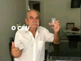Valter de Souza Sandim morreu na Santa Casa de agressão um mês após internado (Foto: Arquivo Pessoal)