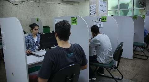 Com 730 vagas, Funtrab tem oportunidades para quem quer sair do desemprego