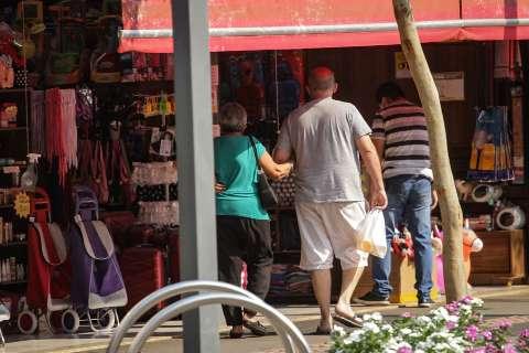 Fim do limite de público dá fôlego ao comércio e esperança para Black Friday