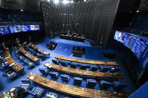 Senado aprova PEC que desobriga mínimo de investimento em educação