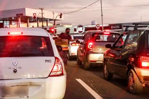 Qual sua reação diante de pessoas pedindo dinheiro nos semáforos?
