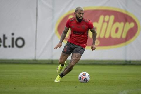 Rodada tem Flamengo na Libertadores e jogo atrasado do São Paulo na Série A