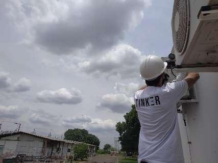Calorão aquece procura por manutenção e instalação de ar condicionado
