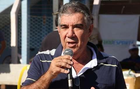 Ex-prefeito de Maracaju tem prisão decretada por desviar 23 milhões