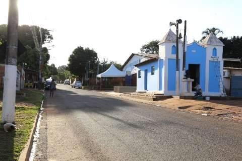 MPF cobra do Incra continuidade à demarcação da comunidade Tia Eva