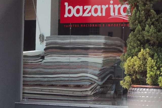 TJ dispensa licitação para comprar R$ 124 mil em tapetes