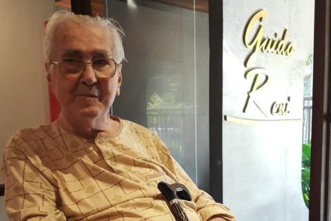 Ex-prefeito e deputado Armando Anache morre no Rio de Janeiro aos 91 anos
