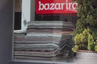 Tribunal não informou em quais setores colocará novos tapetes. (Foto: Marcos Maluf)
