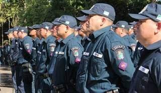 Edital convoca 179 cabos para curso de formação de sargentos. (Foto: Divulgação)
