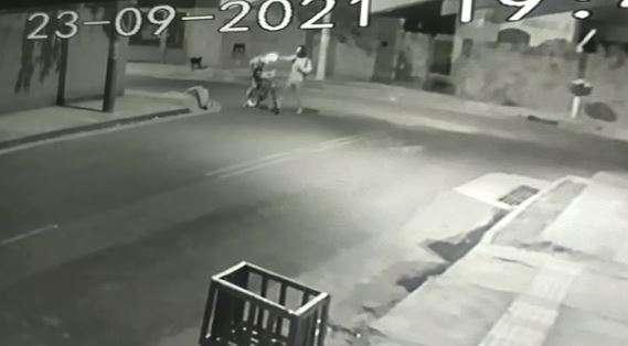 Vídeo revela que ciclista foi morto com pelo menos 6 tiros no Aero Rancho