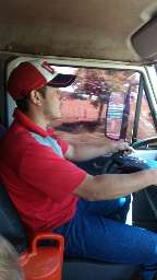 """Erro faz caminhoneiro ter """"ficha suja"""" por crimes que não cometeu"""