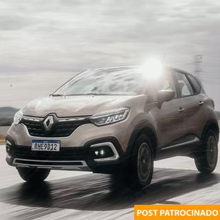 Modelo reúne design sofisticado, robustez, tecnologia e versatilidade em um SUV. (Foto: Divulgação)