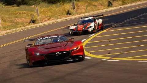 Gran Turismo 7 chega em edição comemorativa ao PlayStation