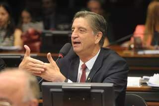 Deputado federal Dagoberto Nogueira é um dos autores do projeto que vai garantir isenção do Leão para aposentados com sequelas da covid. (Foto: Agência Câmara)