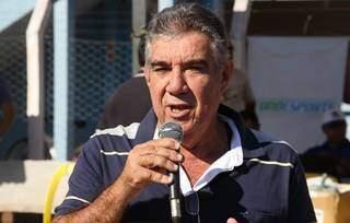 Maurílio Ferreira Azambuja (MDB) é investigado por suspeita de comandar esquema de desvio, de recursos em Maracaju. (Foto: Divulgação)
