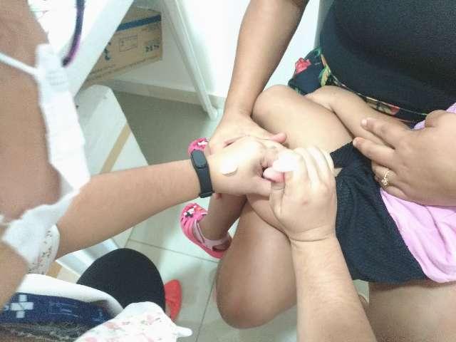 Campanha de Multivacinação começa em outubro para crianças e adolescentes