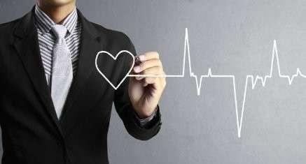 Os três corações de uma empresa