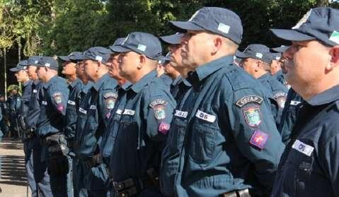 Sai convocação de 179 cabos para formação de sargentos