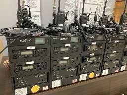 MS recebe R$ 120 mil dos EUA em aparelhos de comunicação para combater incêndios