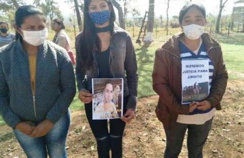 Terroristas paraguaios são denunciados por morte de rapaz executado em MS