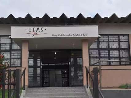 Termina na segunda-feira seleção para pós-graduação da UEMS