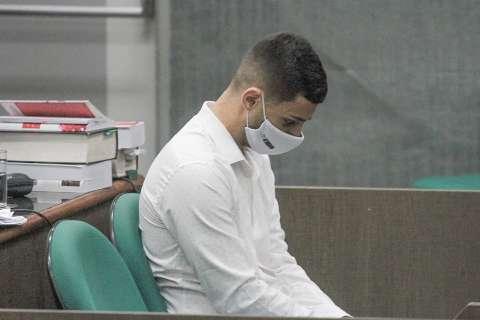 Em júri, defesa diz que motoentregador matou colega após violência psicológica