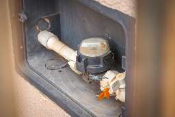 Onda de furtos deixa ao menos 10 moradores sem hidrômetro