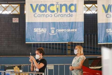Brasil tem 40,64% da população totalmente vacinada contra o coronavírus