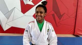 Alexia Nascimento é uma das convocadas para disputar torneio nacional. (Foto: Divulgação)