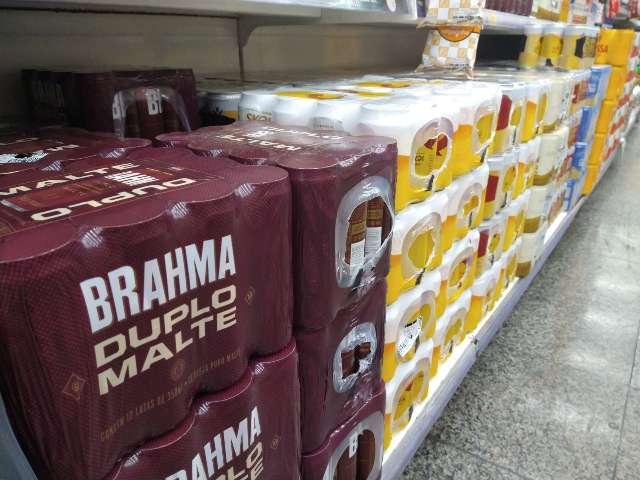 Prepare o bolso: preço da cerveja pode subir R$ 0,50 a partir de 1º de outubro