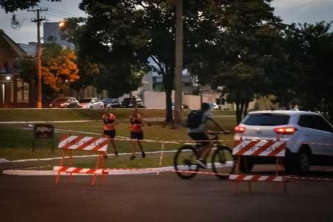 Agetran interdita trecho da Marechal Rondon e outros pontos no fim de semana
