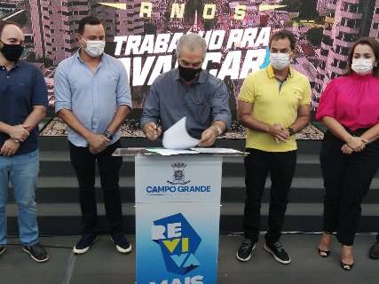 Prefeitura e Governo renovam convênio da Cidade do Natal por mais 4 anos