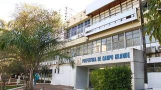 Aprovados devem se apresentar à Seges, que fica no Paço Municipal. (Foto: Divulgação/PMCG)