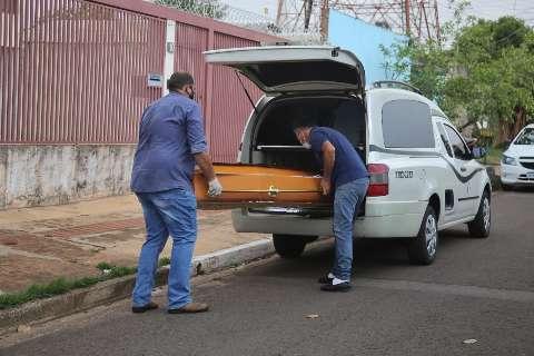 Homem falta ao trabalho e é achado morto com sinais de espancamento