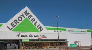 Na primavera de forte calor, Leroy Merlin tem ar split 12.000 BTUs a R$ 1.399,90