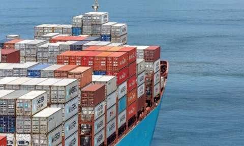 Mesmo com aumento das exportações, saídas por portos de MS caem 16%