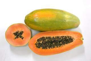 Fruta subiu mais de 25% em um mês. (Foto: Divulgação/Ceagesp)