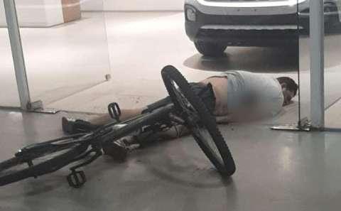 Vereador foi assassinado no dia do aniversário da filha caçula