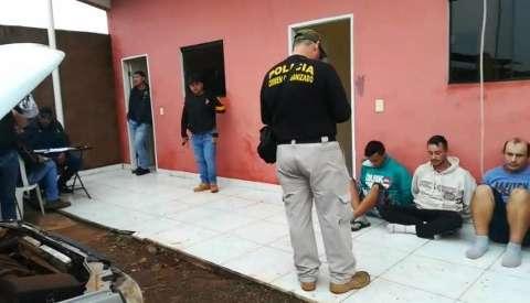 Identificados os 6 brasileiros suspeitos de chacina