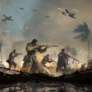 Detalhes da campanha de Call of Duty: Vanguard foram liberados