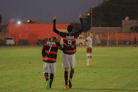 Águia Negra recebe time mato-grossense na estreia da Copa Verde