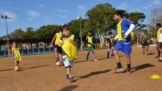 Edital de R$ 200 mil tem como objetivo incentivar o cenário esportivo na Capital. (Foto: Divulgação)