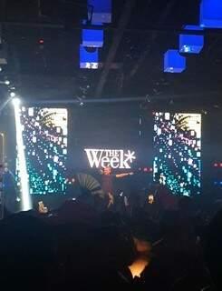 Balada promovia eventos com DJs internacionais (Foto: Arquivo pessoal)