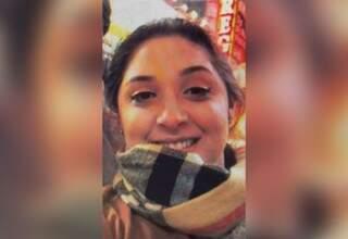 """Larissa Queiroz, a """"Mãe Jade"""", teve prisão decretada e está foragida (Foto: Reprodução)"""