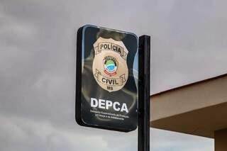 Caso é investigado pela Depca. (Foto: Marcos Maluf)