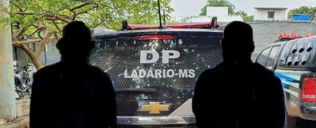 Polícia prende irmãos acusados de matar jovem a tiros em bar