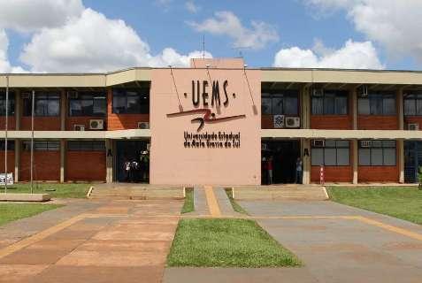 UEMS abre inscrições para vestibular com 1.191 vagas em 18 de outubro